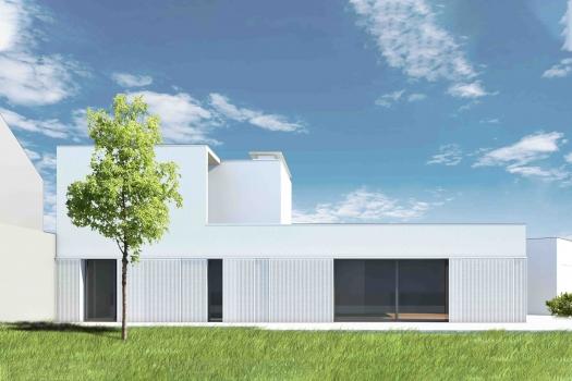 Image de Maison individuelle et Bâtiment accueillant du public (ERP)