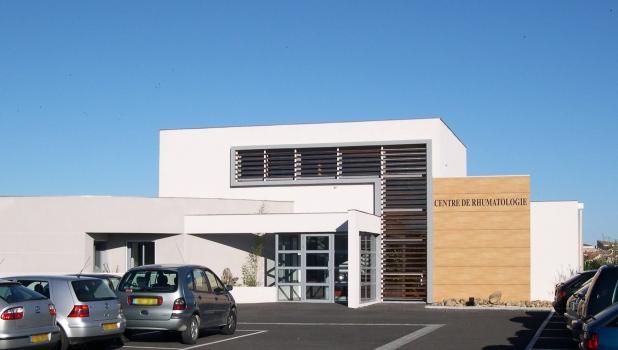 Image de Bâtiment professionnel et Bâtiment accueillant du public (ERP)