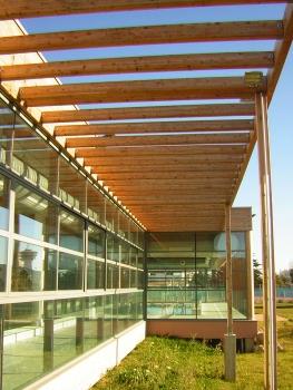 Image de Exterieur et Bâtiment accueillant du public (ERP)