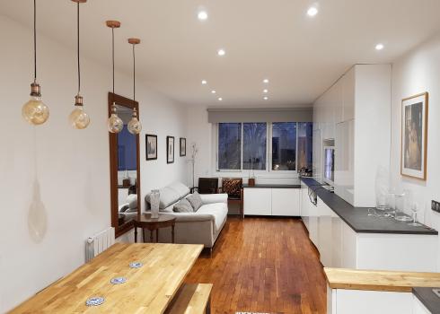 Image de Transformation et Appartements