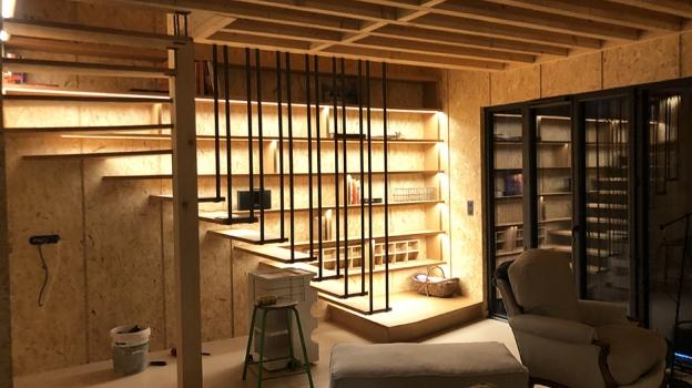 Image de Maison individuelle et Appartements