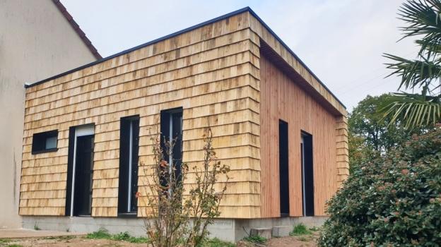 Image de Maison individuelle et Rénovation