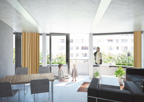 picture of Apartments and Renovation