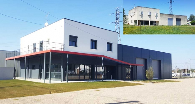 picture of Commercial - industrial and Offices