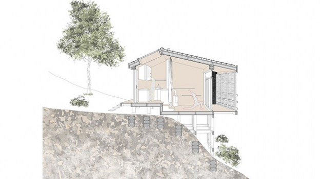 picture of Landscape Architecture and Single-Family Homes