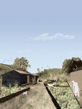picture of Conversion and Landscape Architecture