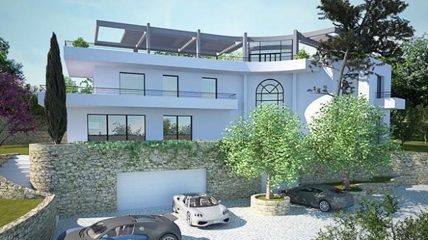 Image de Maison individuelle et Maison de ville
