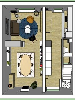 Image de Appartements et Architecture d'intérieur