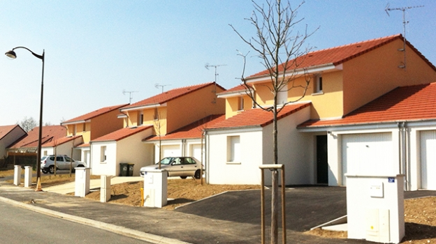 Image de Maison individuelle et Maison passive / écologique