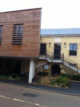 Image de Bâtiment accueillant du public (ERP) et Réhabilitation