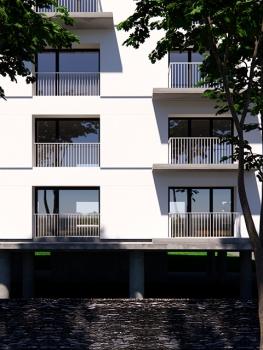 Image de Résidentiel collectif et Rénovation