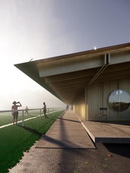 Image de Bâtiment accueillant du public (ERP) et Extension