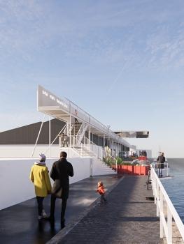 Image de Bâtiment accueillant du public (ERP) et Construction neuve