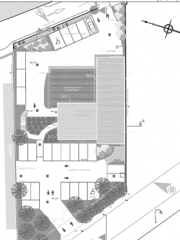Image de Résidentiel collectif et Bâtiment accueillant du public (ERP)