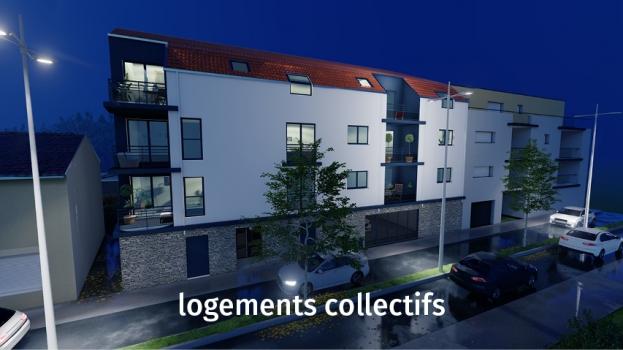 Image de Terrasse et Appartements