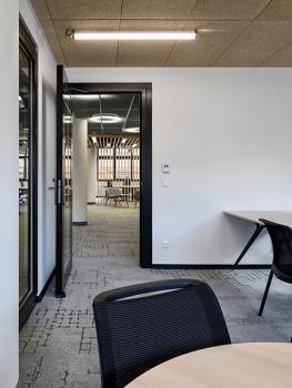 Image de Bâtiment professionnel et Bureau