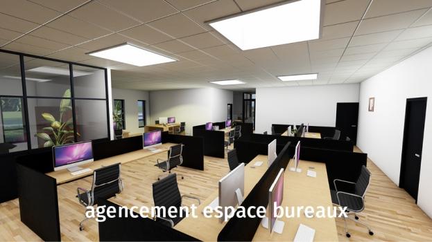 Image de Bâtiment professionnel et Bureaux