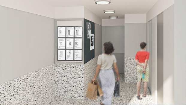 picture of Multi-unit Residential and Interior Architecture & Design