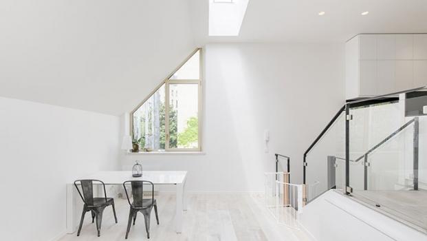picture of Apartments and Interior Architecture & Design