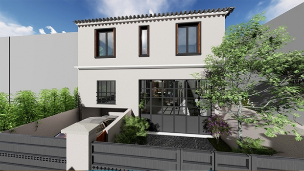 picture of Single-Family Homes and Renovation