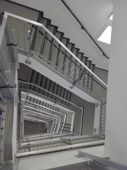 Image de Bâtiment professionnel et Rénovation