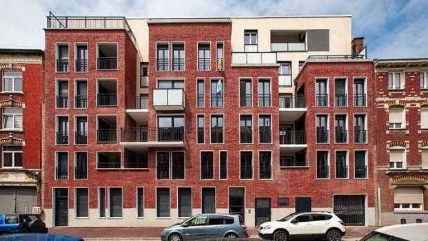 Image de Appartement et Résidentiel collectif