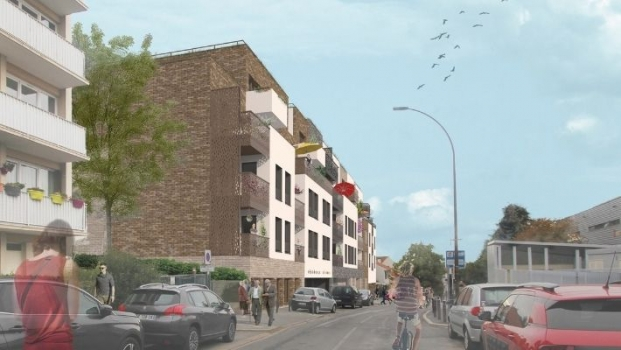 picture of Project Management and Apartments