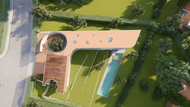 picture of Landscape Architecture and Hotels - Restaurants