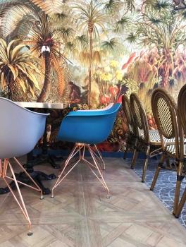 Image de Hôtellerie - Restauration et Architecture d'intérieur