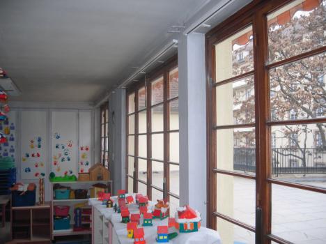 picture of Public Access Buildings and Interior Architecture & Design