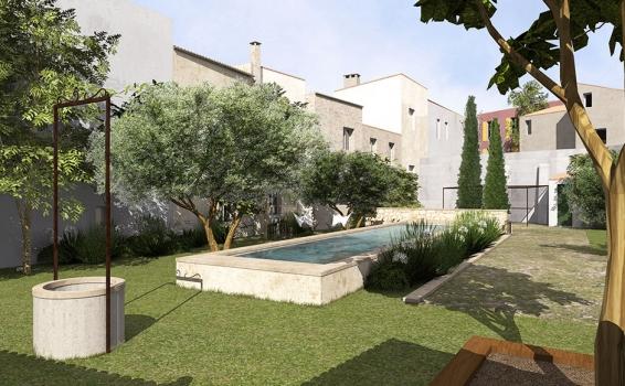 picture of Landscape Architecture and Patios & Terraces