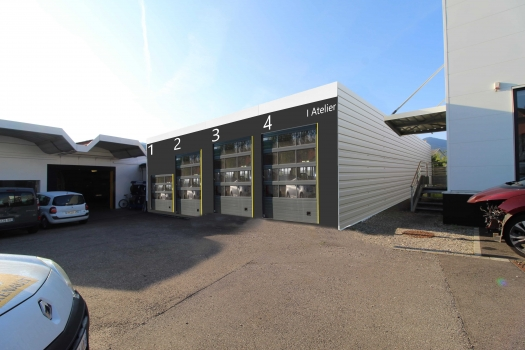 picture of Commercial - industrial and New Build