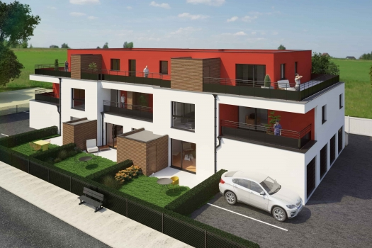 picture of Multi-unit Residential and New Build
