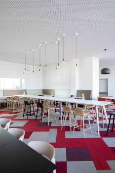 picture of Commercial - industrial and Interior Architecture & Design