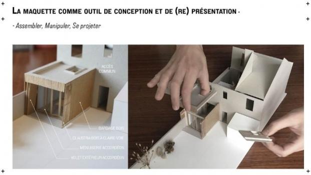 Image de Maison individuelle et Maison connectée